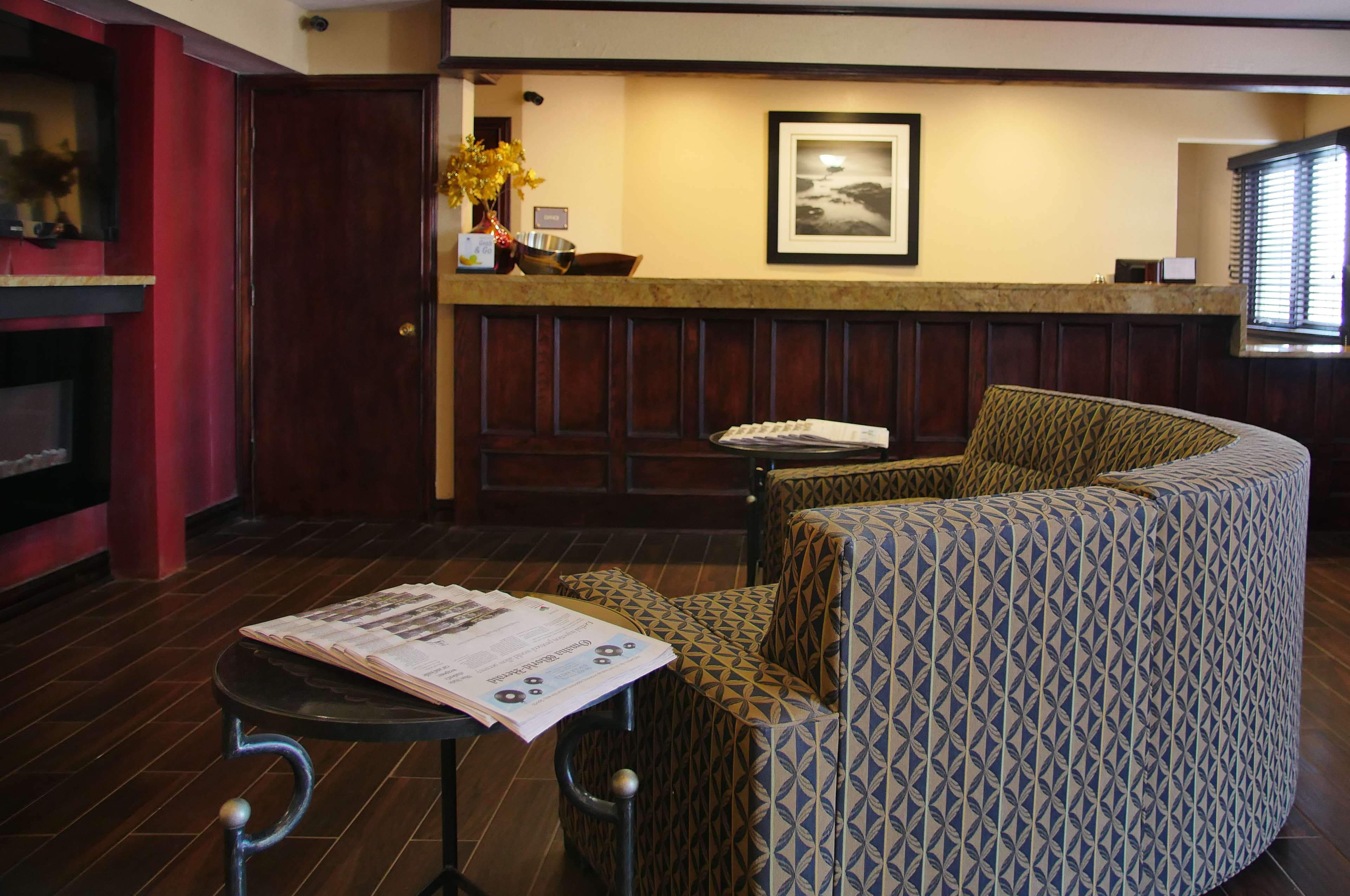 SureStay Plus Hotel by Best Western Omaha South image 4