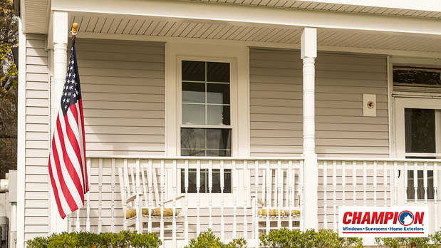Champion Windows and Home Exteriors of Richmond image 5