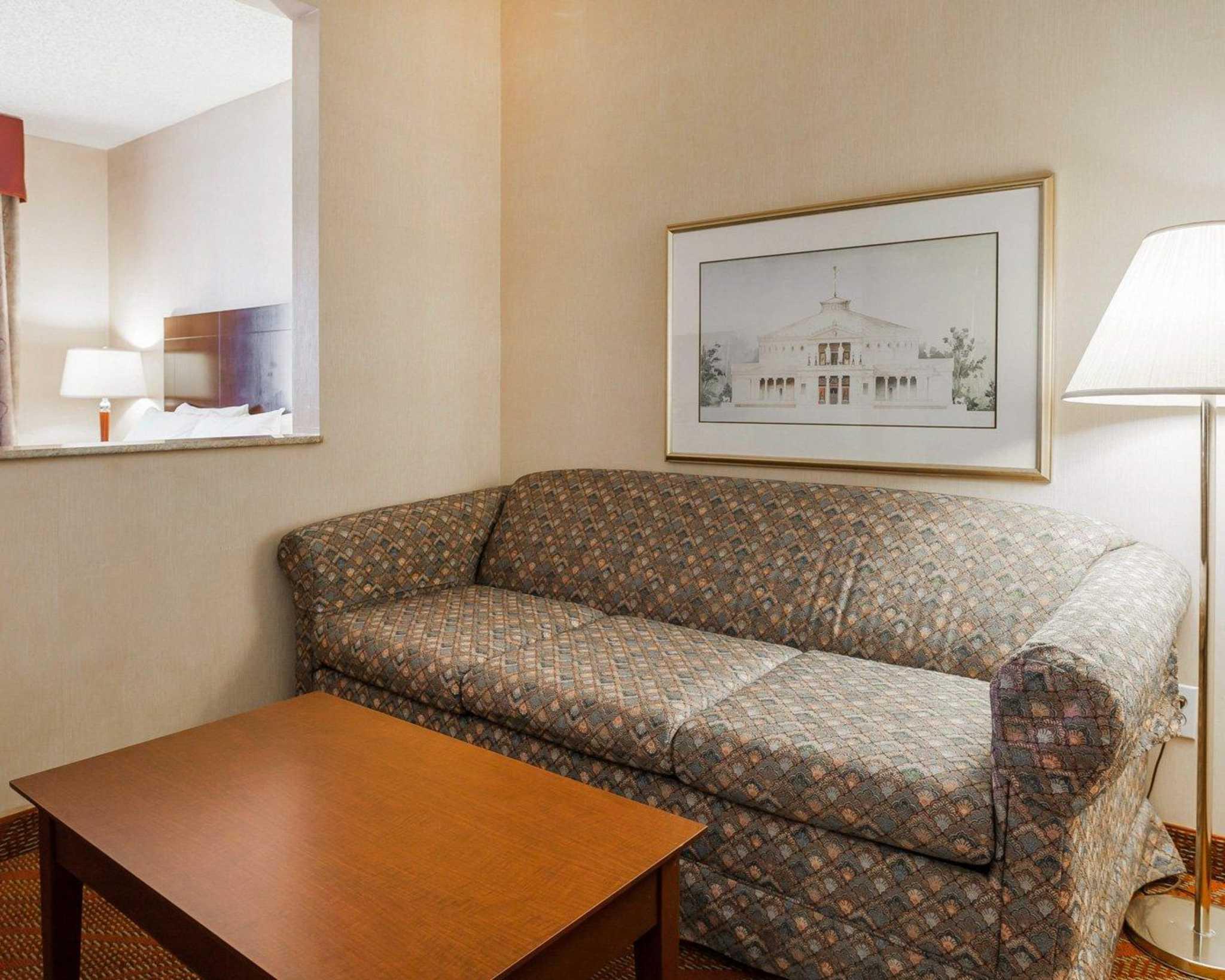 Comfort Inn Kelso - Longview image 29