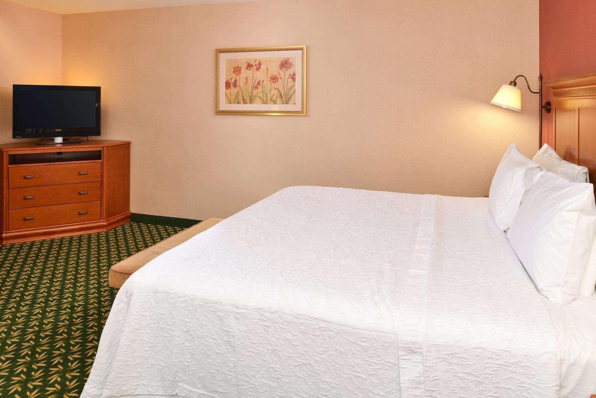 Hampton Inn & Suites Casper image 29