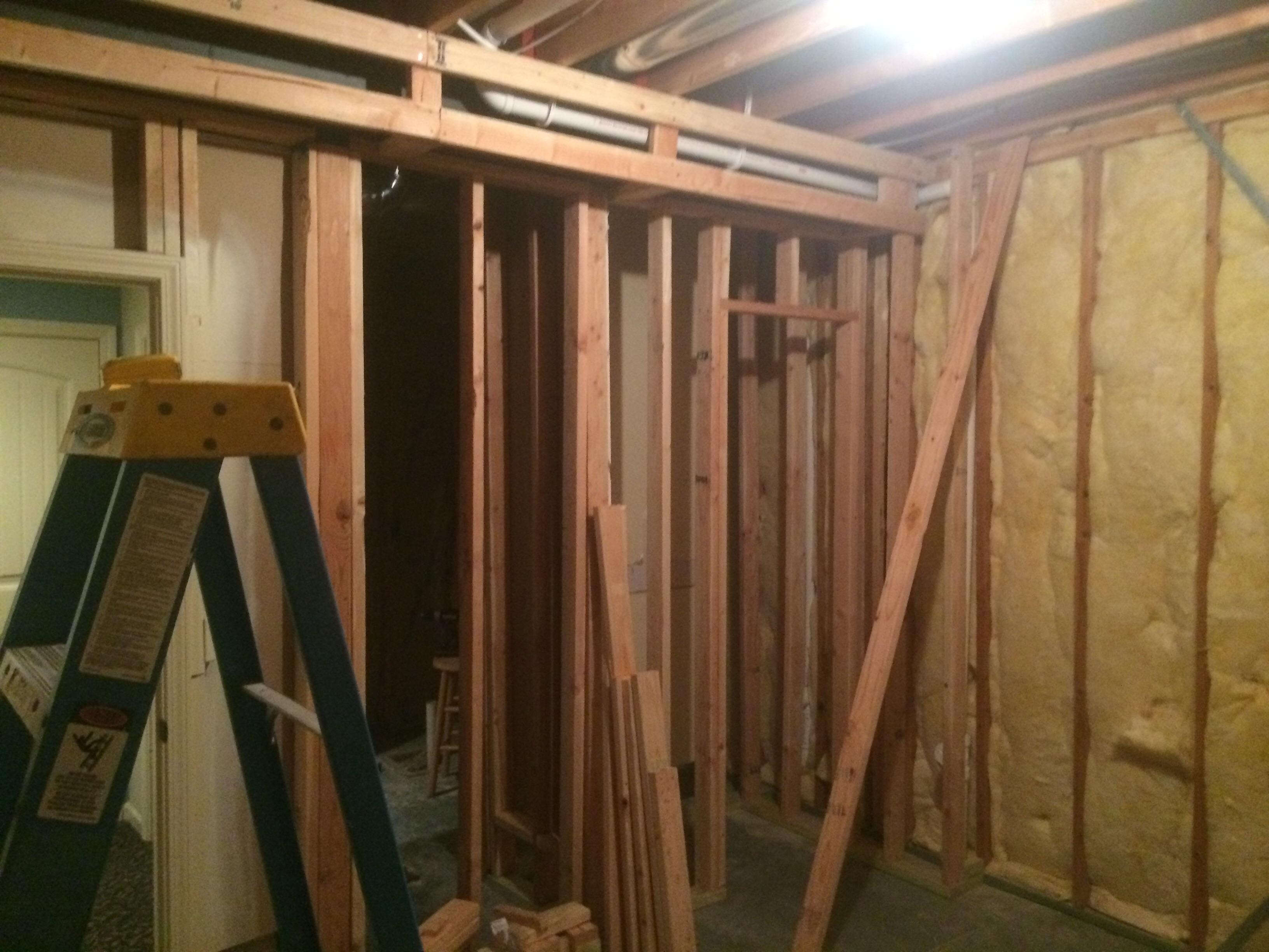 Home Renovation Crew, LLC