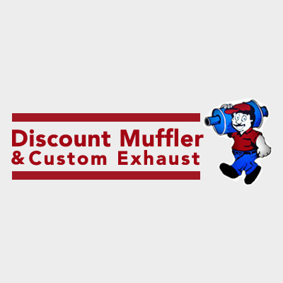 Discount Muffler & Catalytic Converters