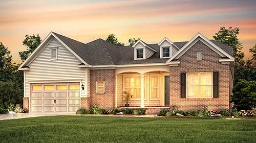 Amber Meadows by Pulte Homes image 0