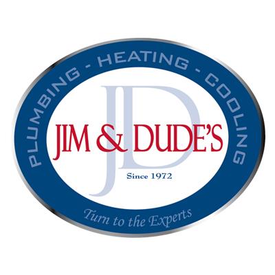 Jim & Dude's Plumbing Heating & Air Conditioning image 0