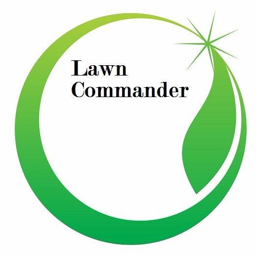 Lawn Commander