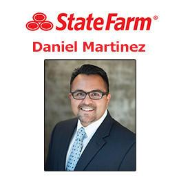Daniel Martinez State Farm Insurance Agent