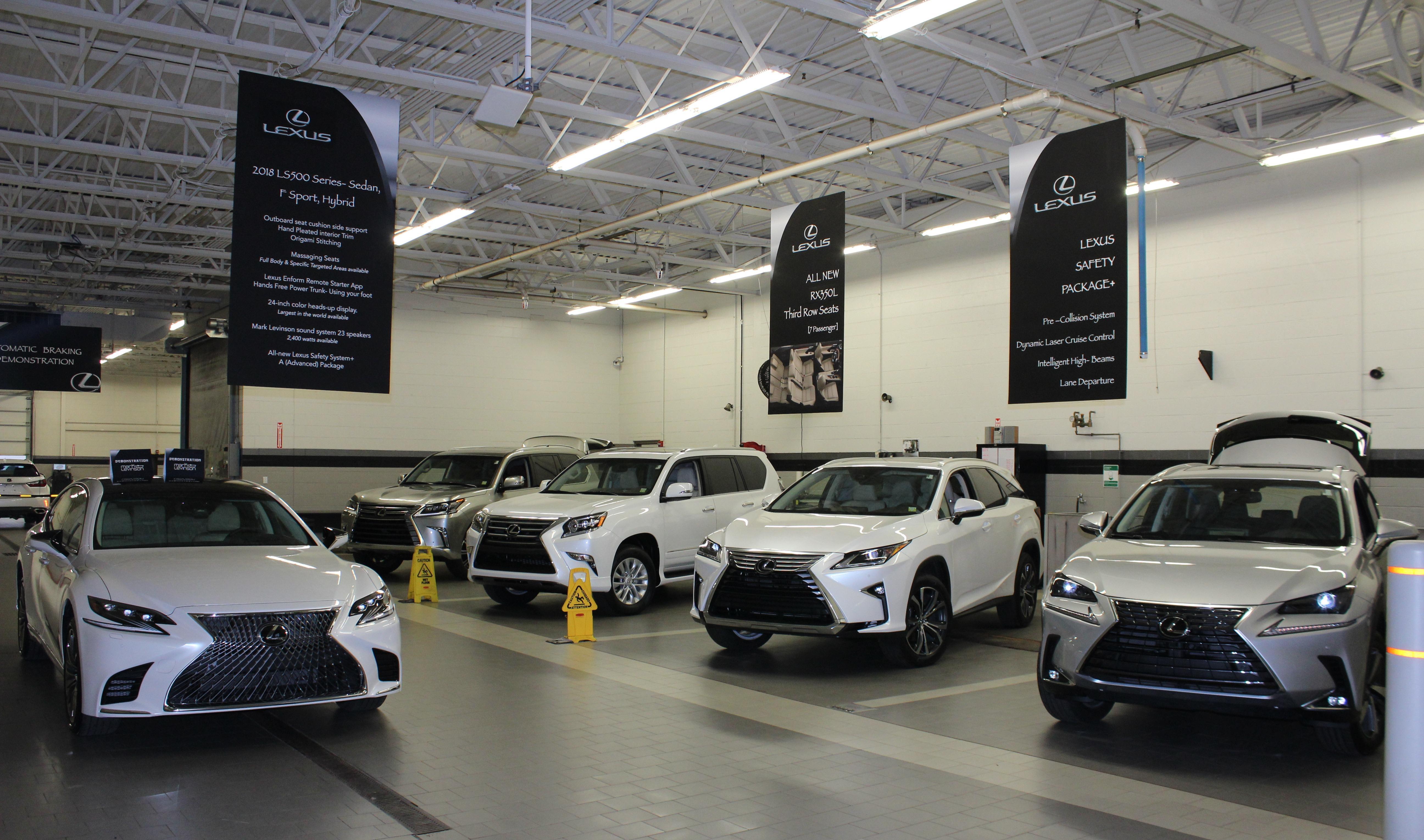 Northtown Lexus image 4