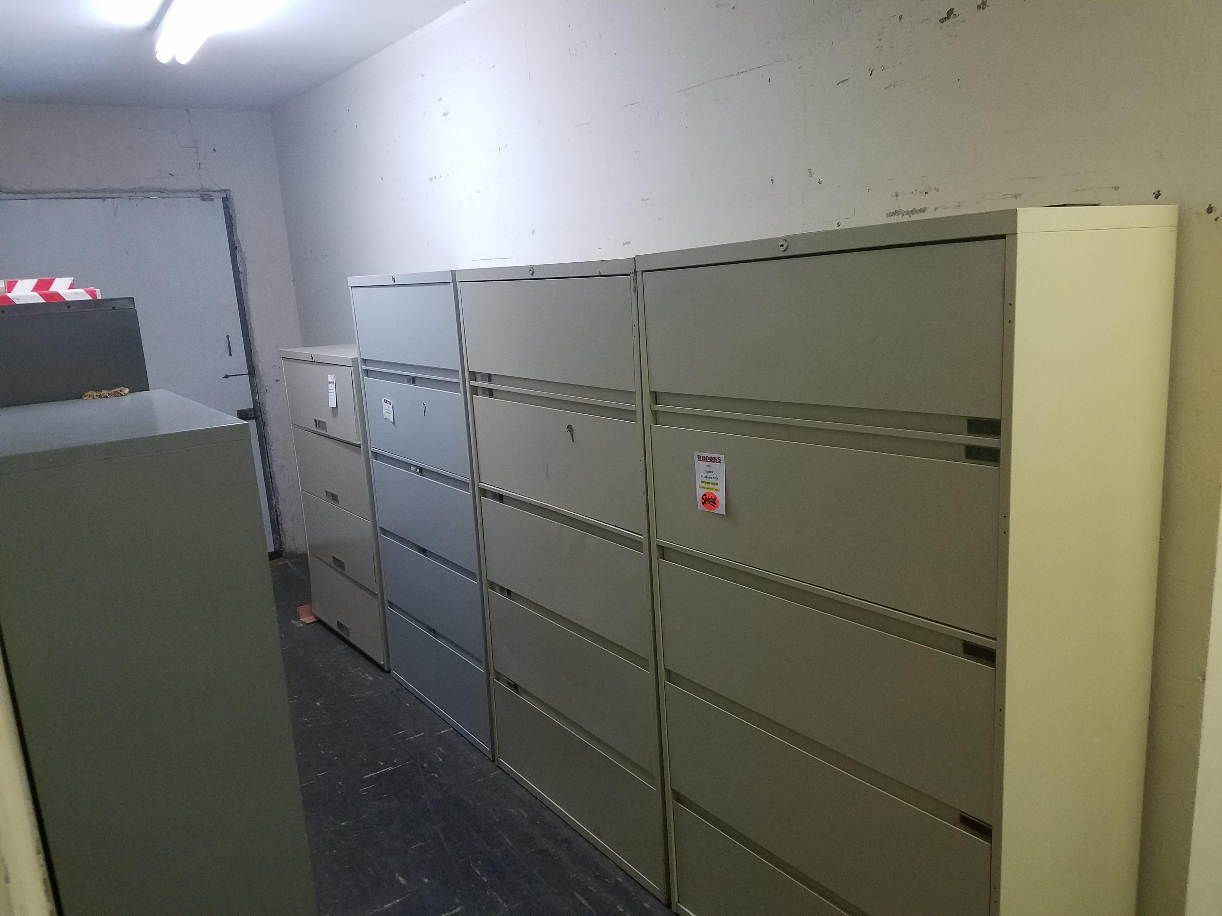 Brooks Office Equipment Corp image 4