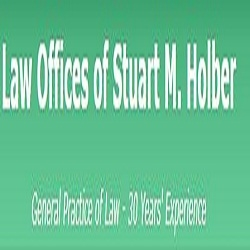 Holber Stuart M Law Offices