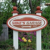 Mike's Garage
