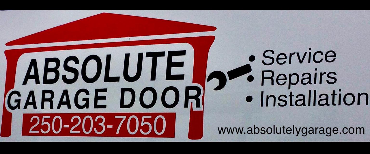 Absolute Garage Door Repair