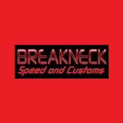 Breakneck Speed and Customs