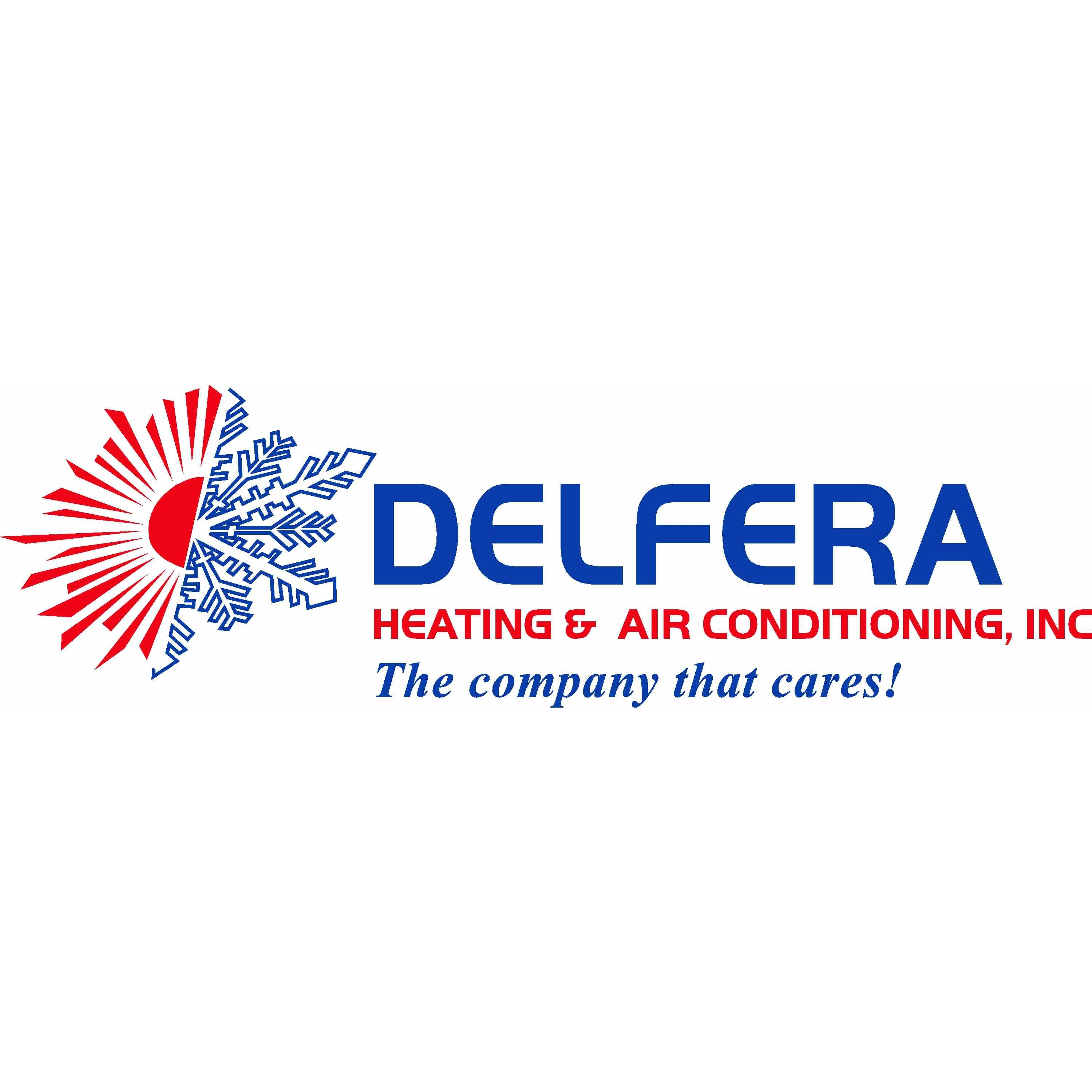 Delfera Heating & Cooling Co.