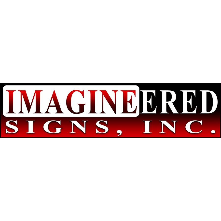 Imagineered Signs