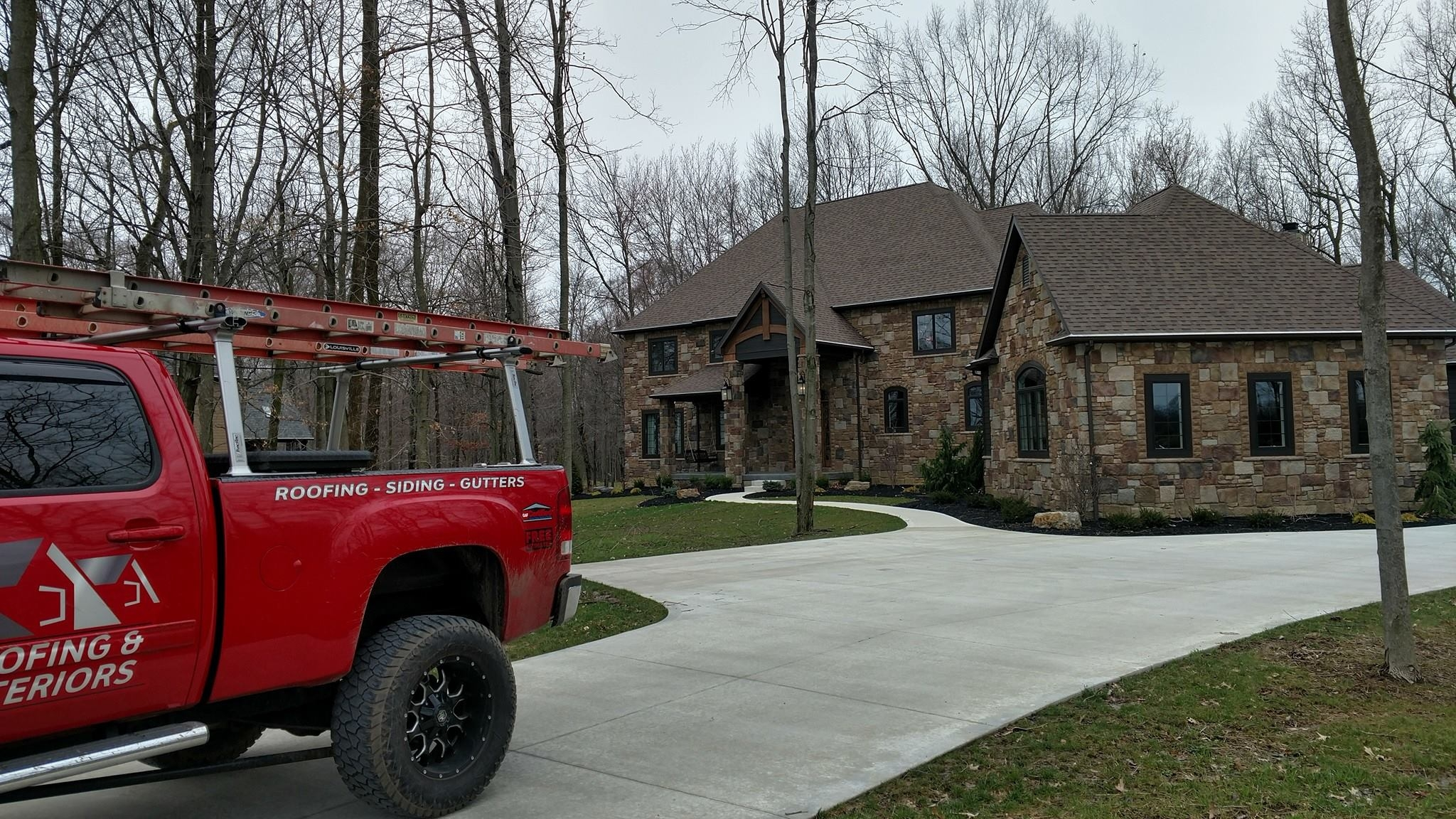 H & M Roofing And Exteriors LLC image 14