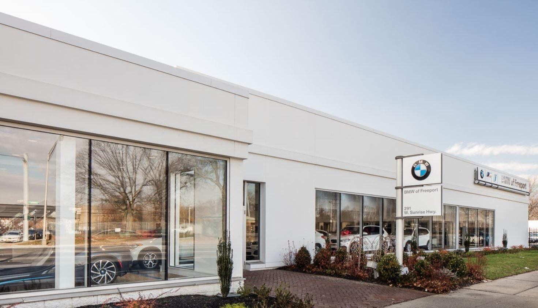 BMW of Freeport image 0