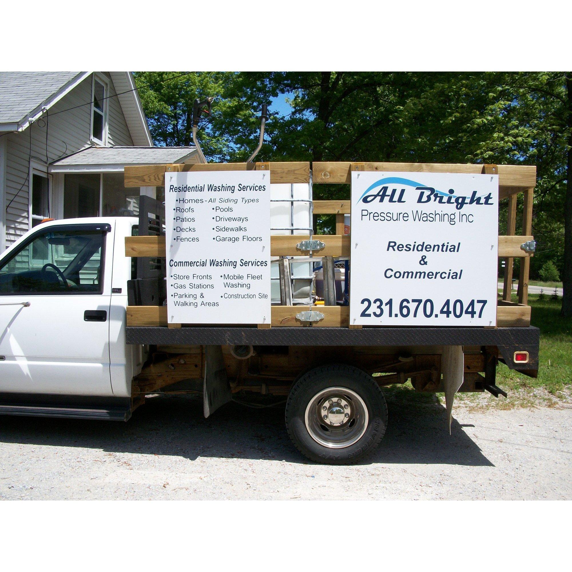 All Bright Pressure Washing Inc. image 5
