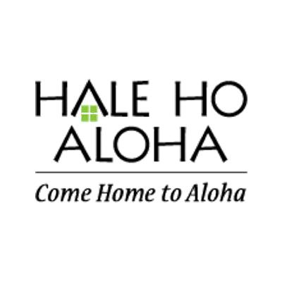 Hale Ho Aloha logo