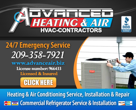Advanced Heating / Air image 0