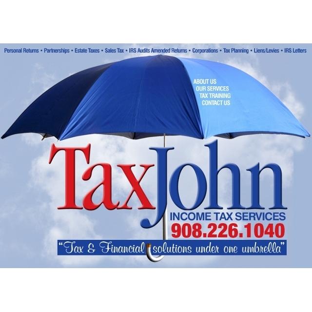 Tax John