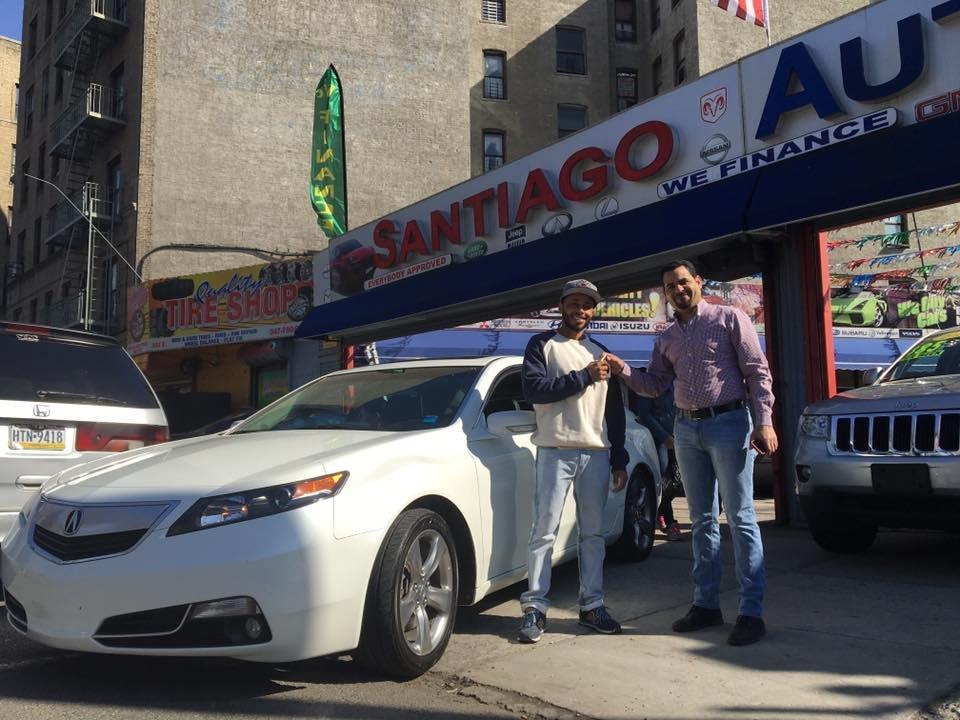 Santiago Auto Mall image 5