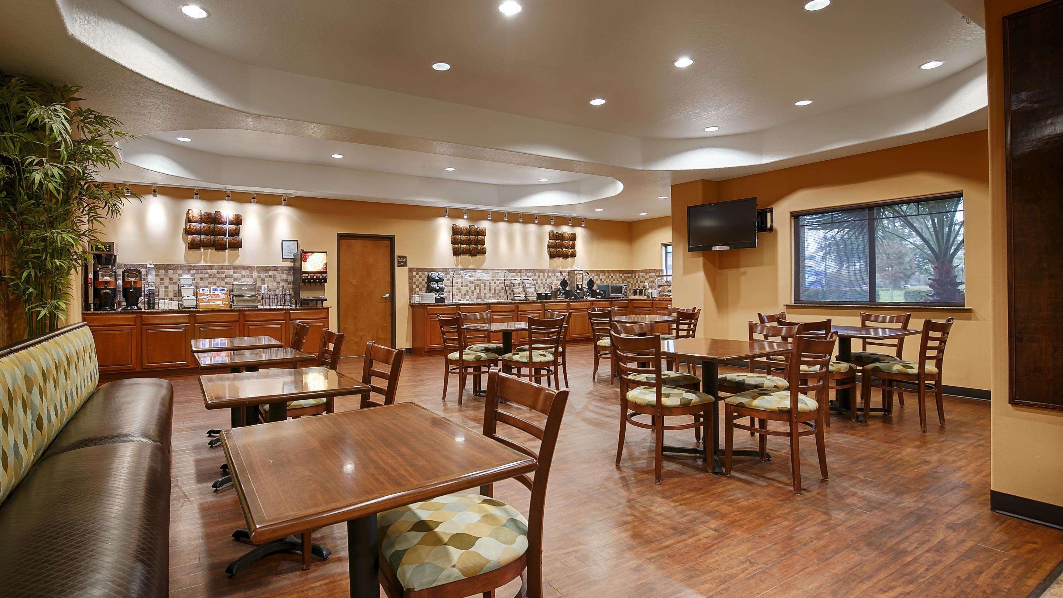 Best Western Plus Palo Alto Inn & Suites image 2