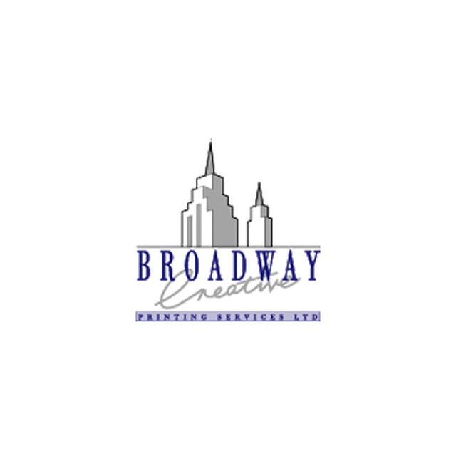 Broadway Creative Printing Services Limited