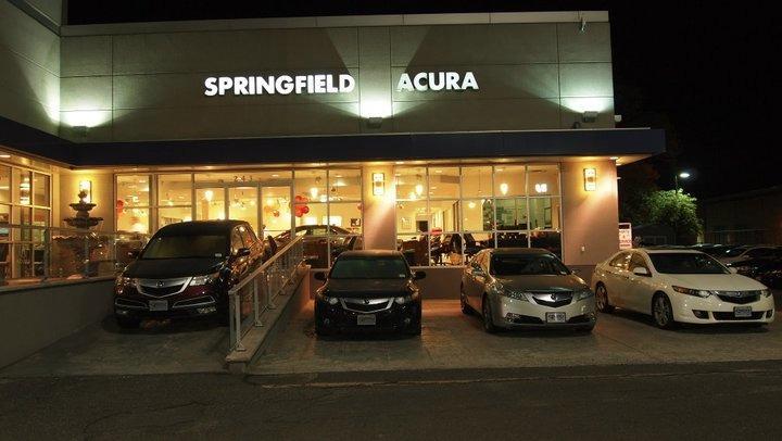 Springfield Acura image 4