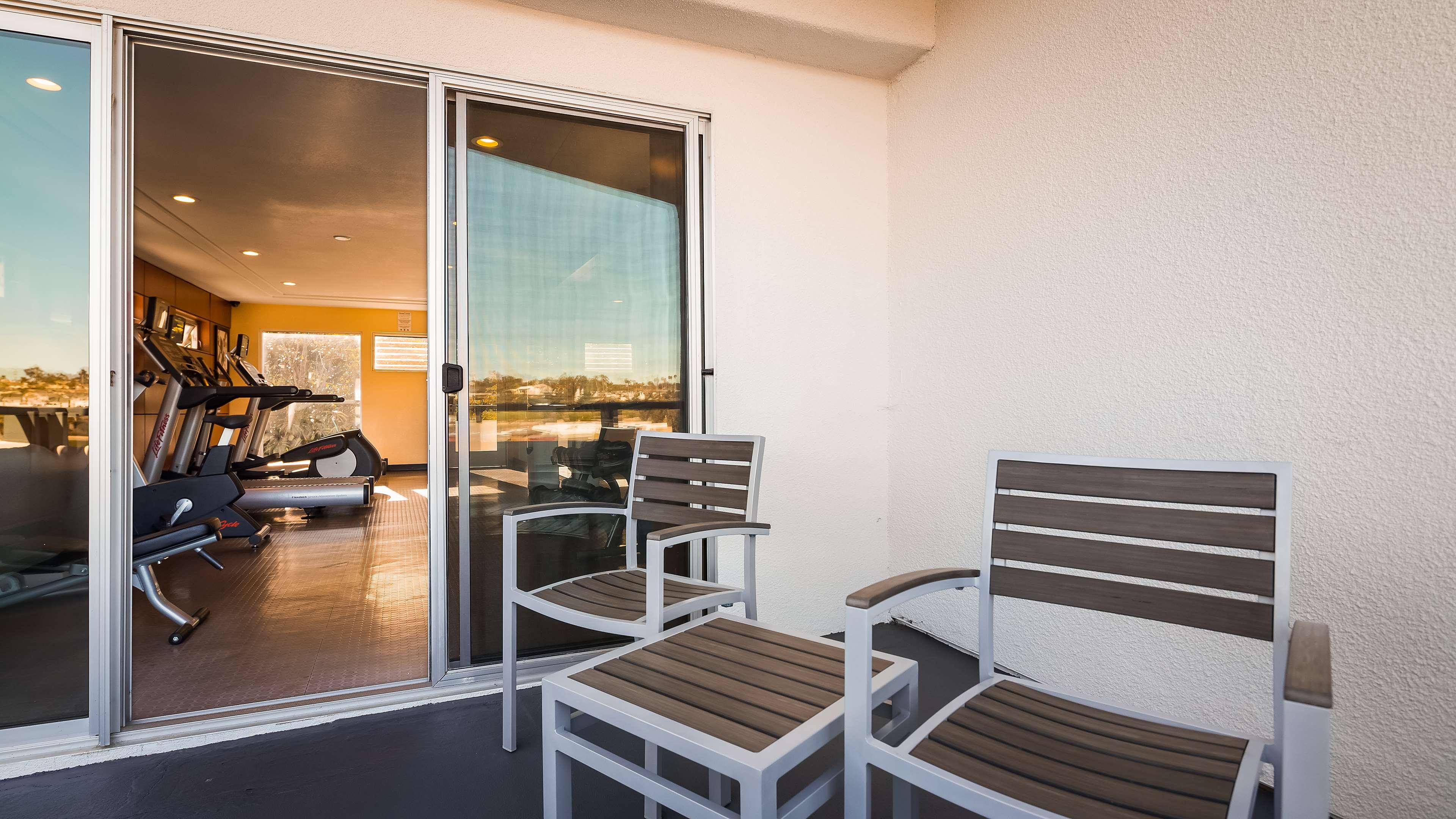 Best Western Encinitas Inn & Suites at Moonlight Beach image 8