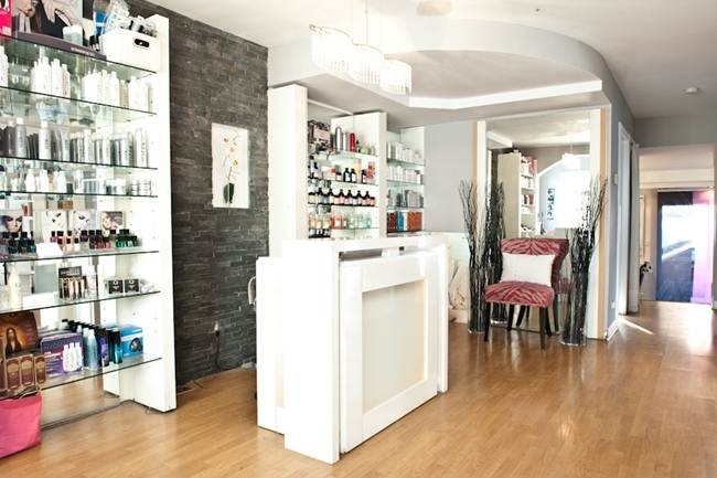 Euro-Spa Hair & Esthetics in Vanier
