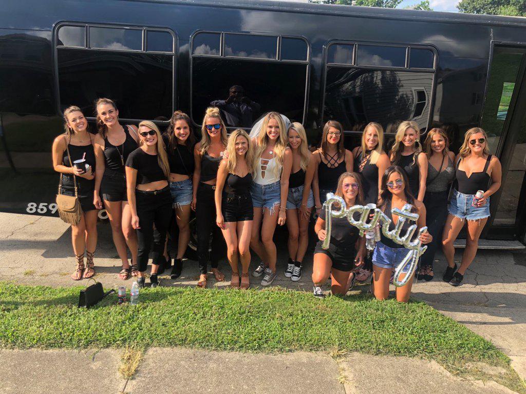 Elegant Excursions Party Bus & Limo