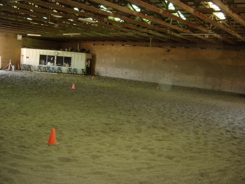 Kill Creek Arena & Stable image 5