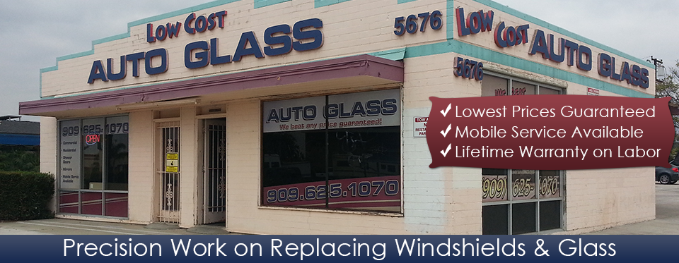 Low Cost Auto Glass image 1