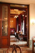 Paul Kruger Grandcafe