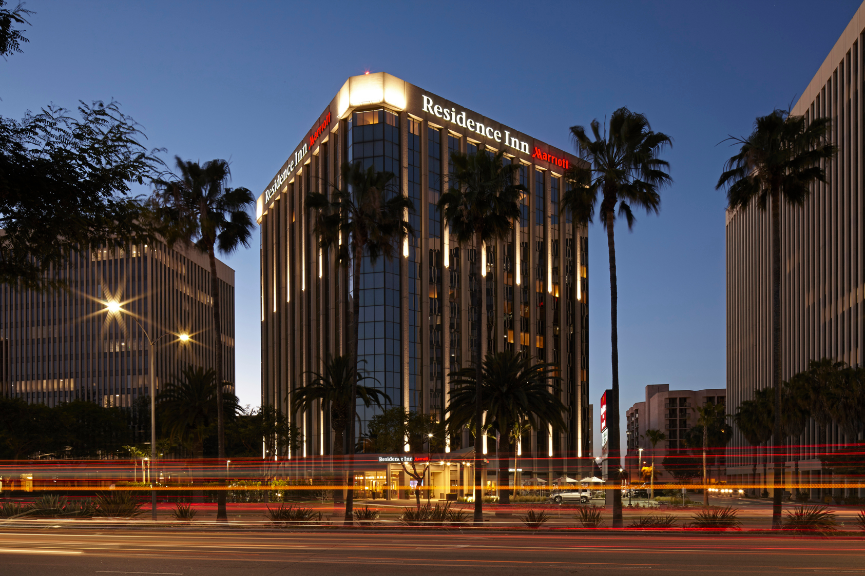 Residence Inn by Marriott Los Angeles LAX/Century Boulevard image 17
