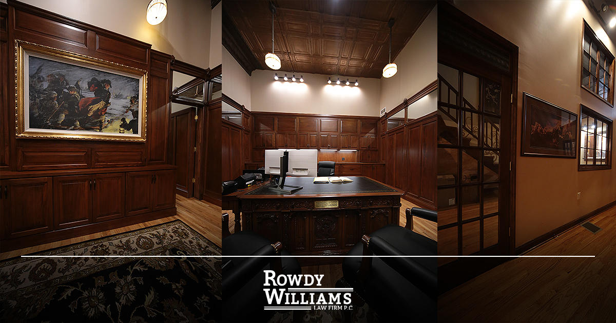 Rowdy G. Williams Law Firm P.C. image 4