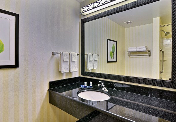 Fairfield Inn & Suites by Marriott Huntingdon Route 22/Raystown Lake image 2
