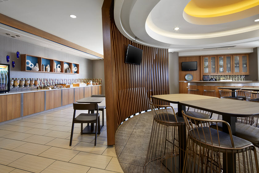 SpringHill Suites by Marriott Pittsburgh Bakery Square image 3
