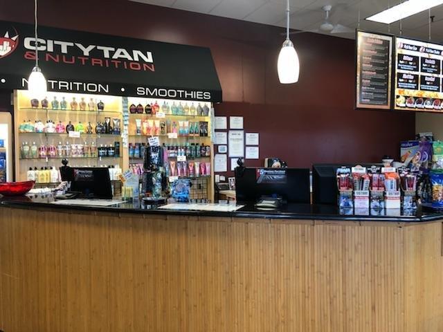 City Tan & Nutrition image 0