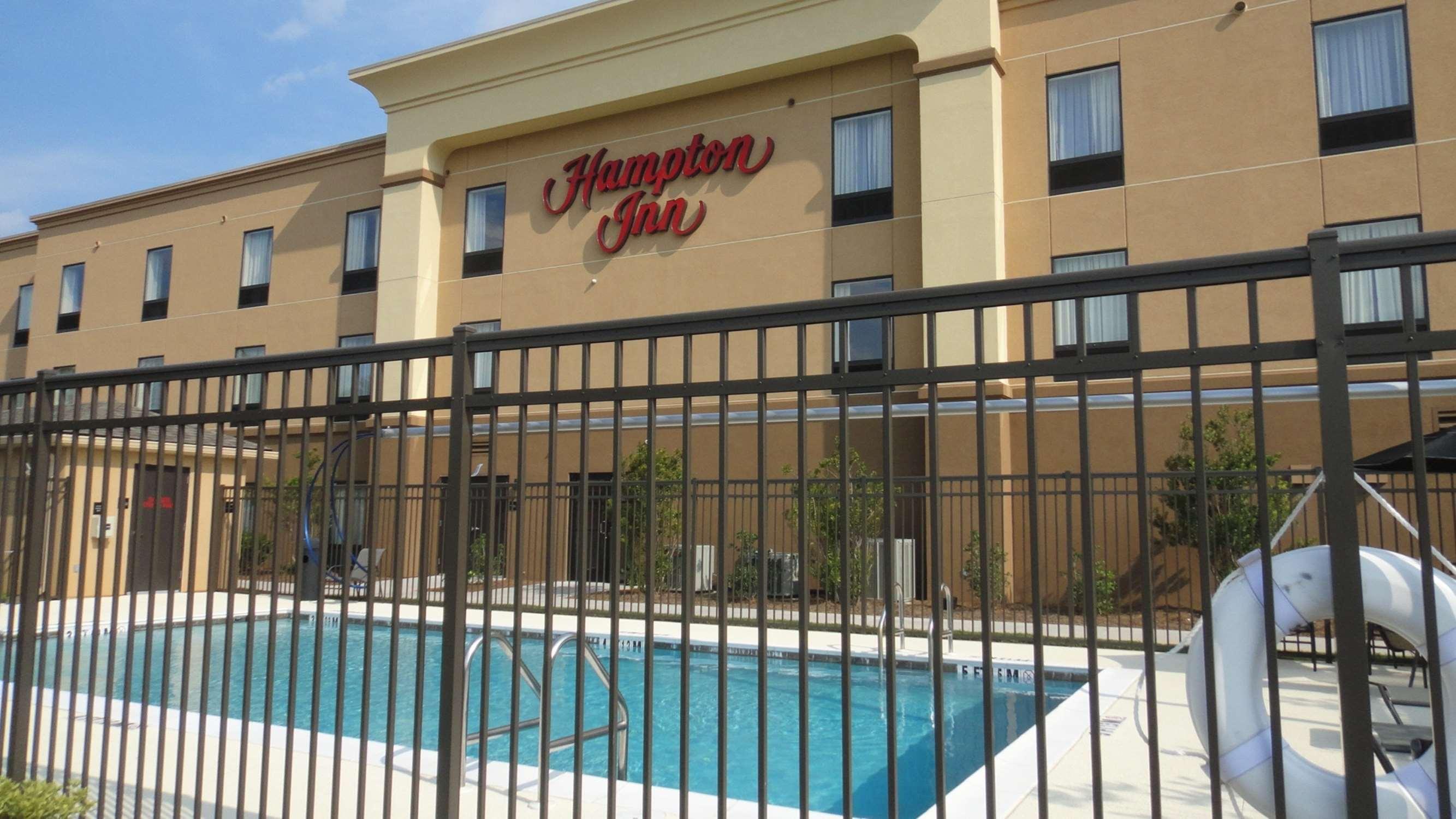 Hampton Inn Ozark image 6