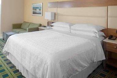 Sheraton Virginia Beach Oceanfront Hotel image 3
