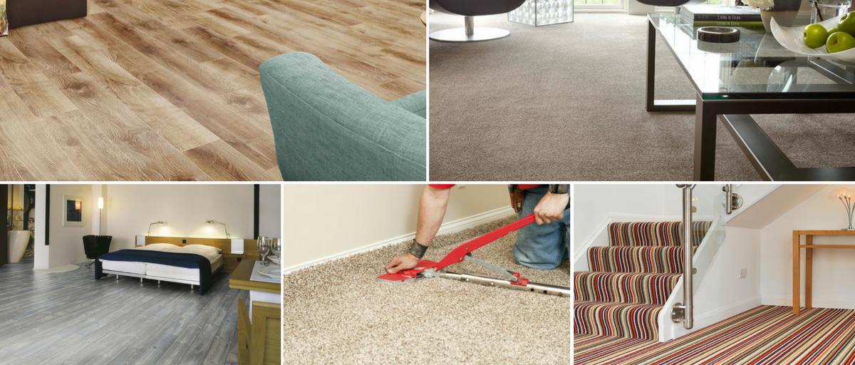 Corcoran's Furniture & Carpets