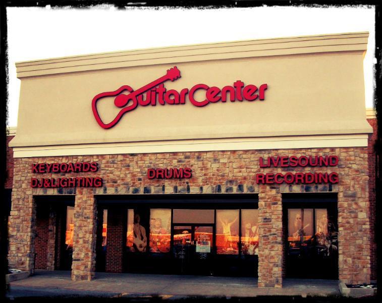 Guitar Center - Music Store - Harrisburg, PA 17112