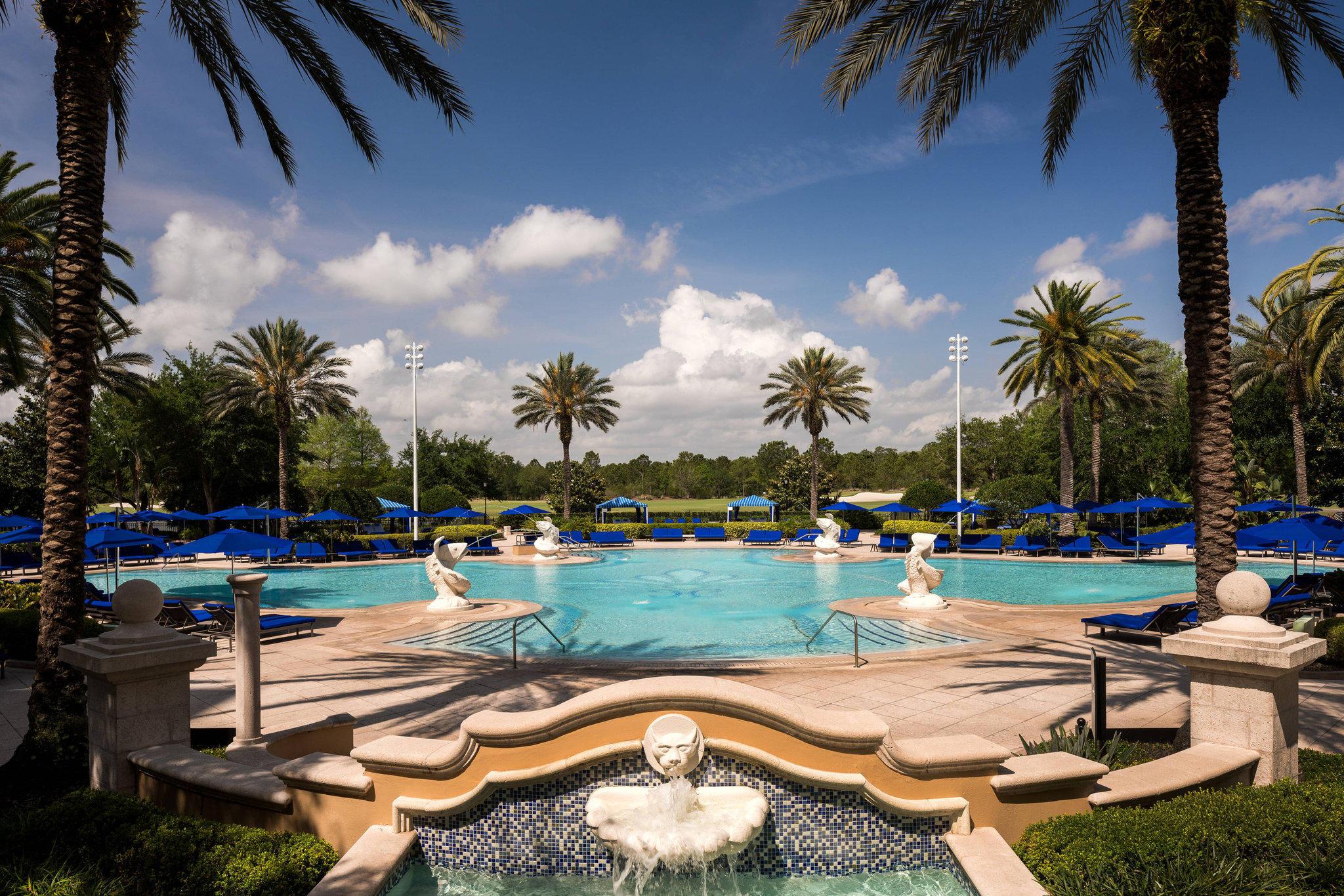 The Ritz-Carlton Orlando, Grande Lakes in Orlando, FL, photo #13