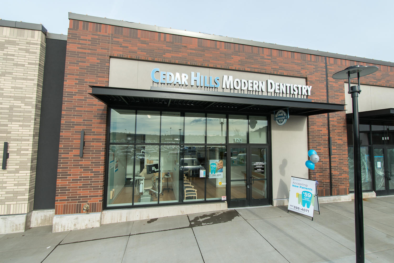 Cedar Hills Modern Dentistry image 1