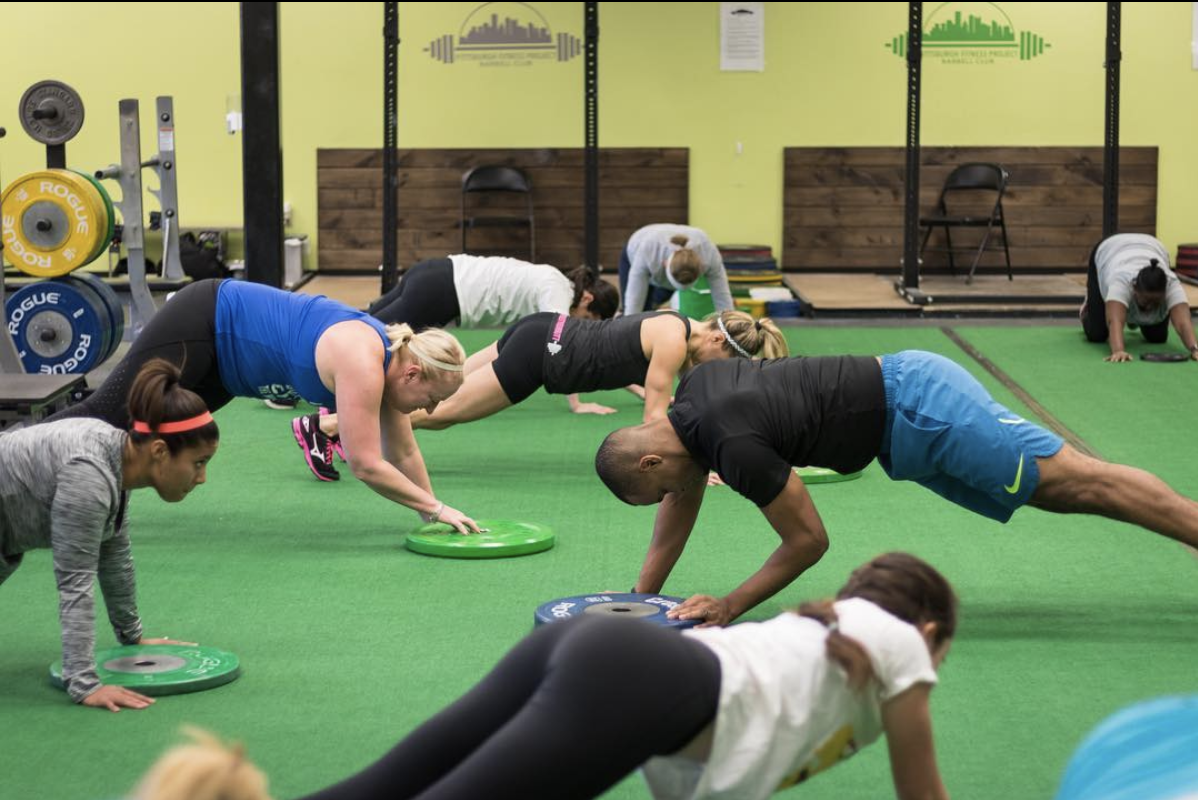 Pittsburgh Fitness Project image 2