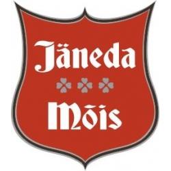 Jäneda Mõis OÜ logo