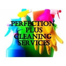 Perfection Plus Cleaning Services