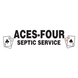 Aces Four Septic Service image 1