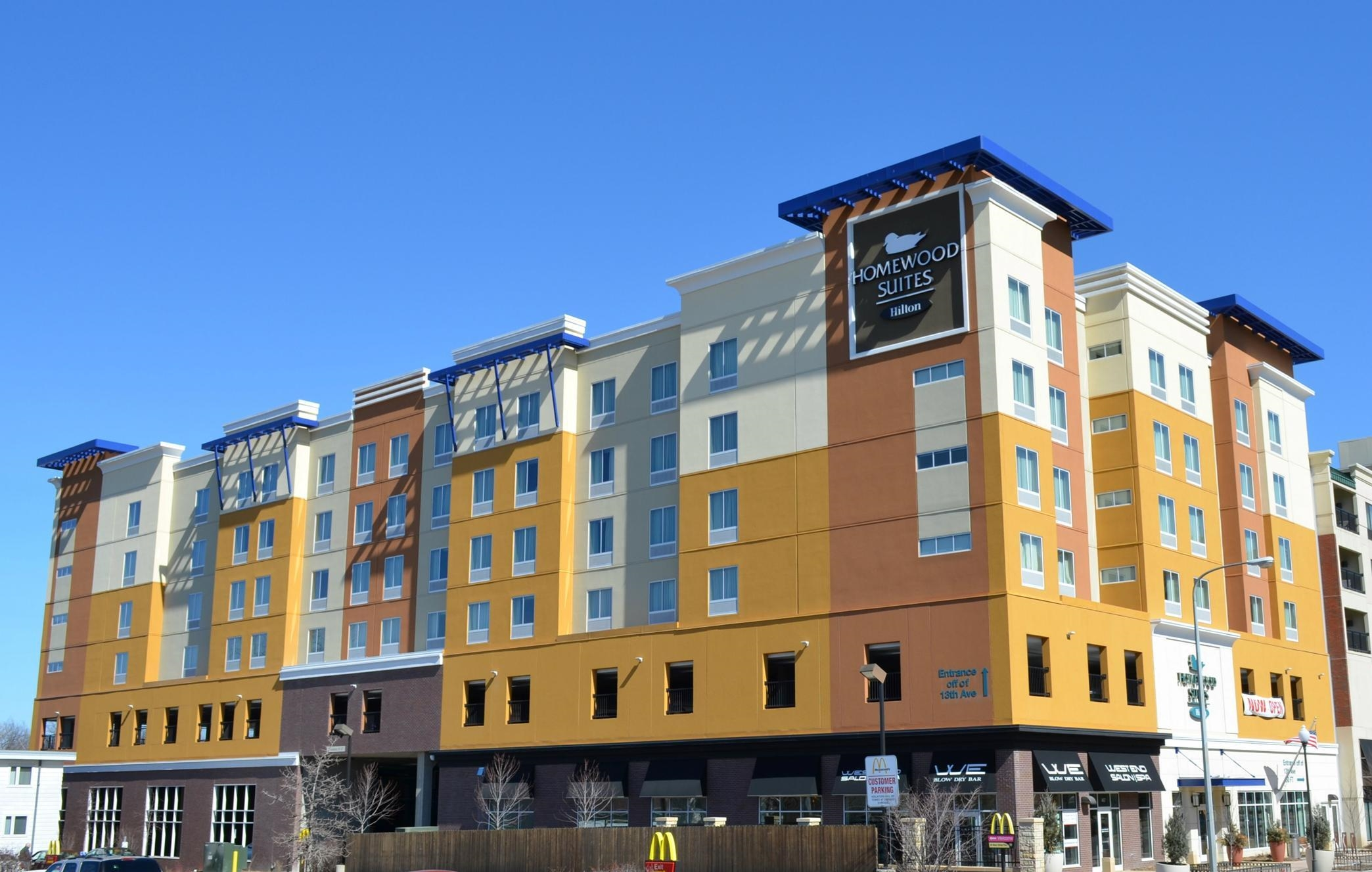 Homewood Suites by Hilton Rochester Mayo Clinic Area/ Saint Marys image 30